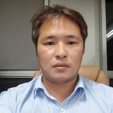 Woochul User Profile