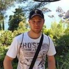 Profil korisnika Aleksejs