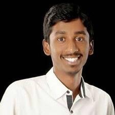 Priyatamさんのプロフィール