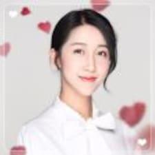 媛儿 felhasználói profilja