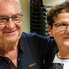 Profilo utente di Gérard Et Daniele