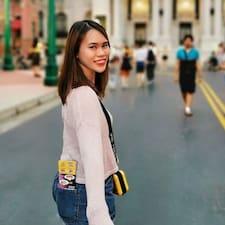 โพรไฟล์ผู้ใช้ Li Ying