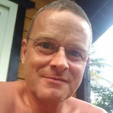 Profil utilisateur de László