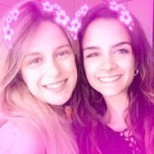 Профиль пользователя Eva&Catarina