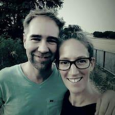 Profil utilisateur de Mark & Sietske