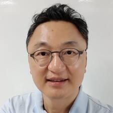 Paul Jongmin User Profile