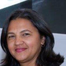 Profilo utente di Maria De Lourdes