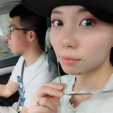 骁芸 felhasználói profilja