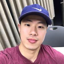 Ning Chun felhasználói profilja