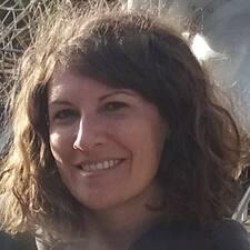 Federica Luisella User Profile