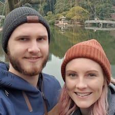 Användarprofil för Brendan And Emily