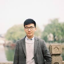 Profil utilisateur de 友杰