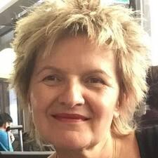 Perfil de l'usuari Barbara