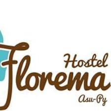 Perfil de usuario de Florema