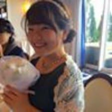 Profil utilisateur de Itsuki