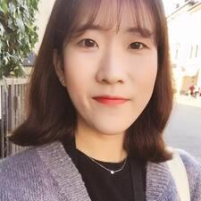Hye Ryn Kullanıcı Profili