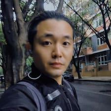 曼谷黄大叔 Kullanıcı Profili