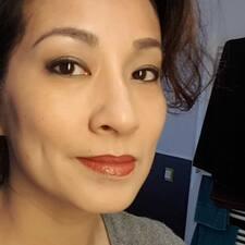 Profil korisnika Alina Jingwen