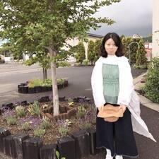 Profil utilisateur de 田甜