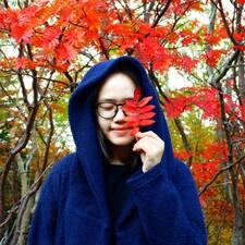 Jing Jin User Profile