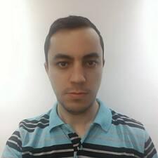 Leandro Brukerprofil