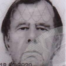 Hans-Peter User Profile