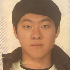 Profil utilisateur de 윤상철
