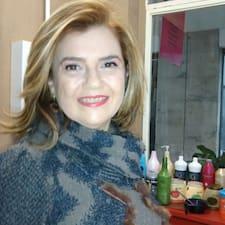 Miriam Pinto - Profil Użytkownika