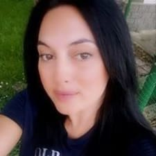 Profil utilisateur de Nadejda