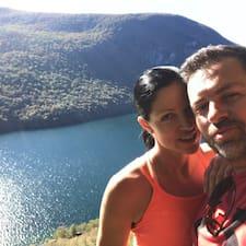 Éric & Marie-Noele