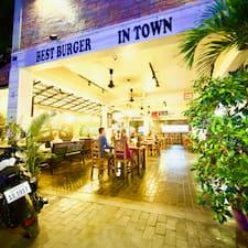 Gebruikersprofiel Naga Angkor Hostel