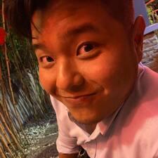 Профиль пользователя Kai Jie
