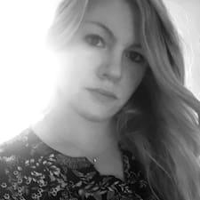 Profilo utente di Anna-Madeleine