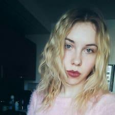 Kseniya的用户个人资料