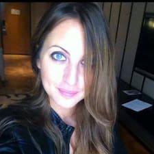 Olivia Max - Uživatelský profil