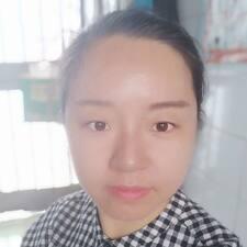 简娜 - Uživatelský profil
