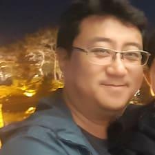 Profil korisnika Sewhan