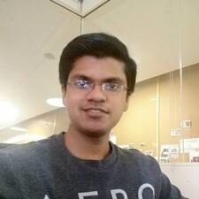 Nutzerprofil von Akash