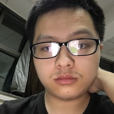 诚 User Profile