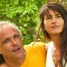Nutzerprofil von Hartmut & Petra
