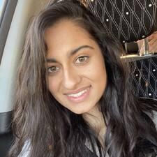 Zainab Brukerprofil