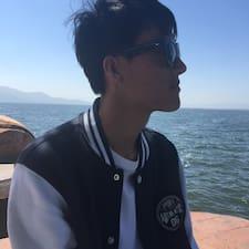 家亮 User Profile