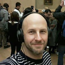 Marcus Brugerprofil