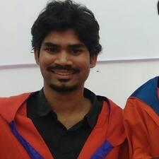 Gebruikersprofiel Jay Prakash