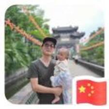 Perfil do usuário de 龙云德
