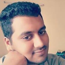 Ajay的用戶個人資料