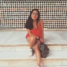 Profil utilisateur de May-Anne