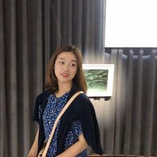 Perfil de usuario de Soo Yeon