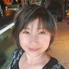 Terri Yin User Profile