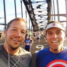 Profil utilisateur de Todd & Steve